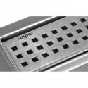 Douchegoot Wiper 900 mm Premium Slim Sirocco
