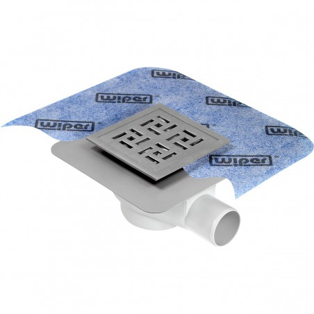 Doucheput Wiper WP120 Premium Tivano