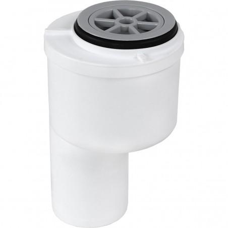 Wiper douchebak 900 x 1200 mm met douchegoot type Pure